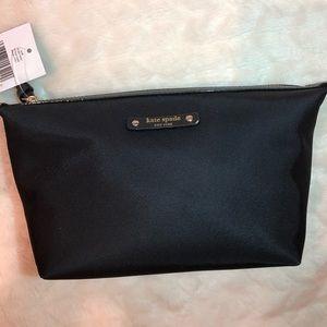 Kate Spade Jodi Wilson Road Cosmetic Bag